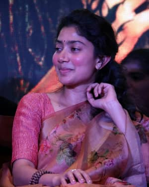 Sai Pallavi - Maari 2 Press Meet Photos | Picture 1616319