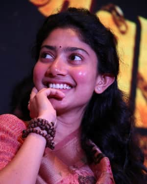Sai Pallavi - Maari 2 Press Meet Photos | Picture 1616335