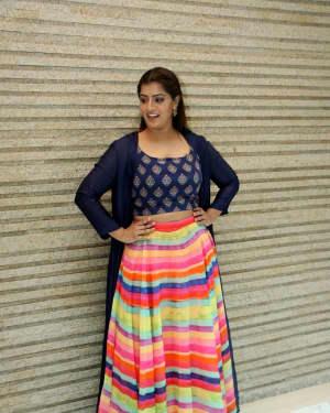 Varalaxmi Sarathkumar - Maari 2 Press Meet Photos | Picture 1616248