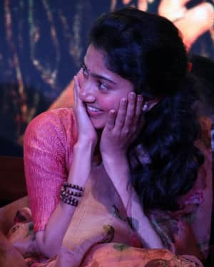 Sai Pallavi - Maari 2 Press Meet Photos | Picture 1616321