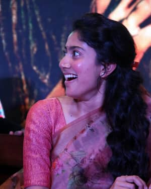 Sai Pallavi - Maari 2 Press Meet Photos | Picture 1616320