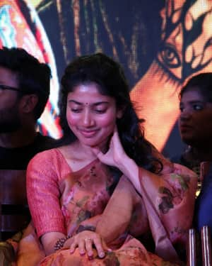 Sai Pallavi - Maari 2 Press Meet Photos | Picture 1616316