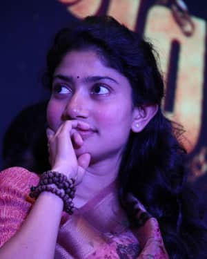 Sai Pallavi - Maari 2 Press Meet Photos | Picture 1616336