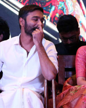 Maari 2 Press Meet Photos | 1616315