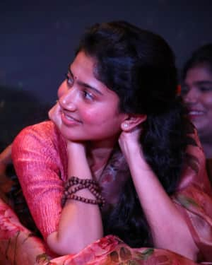Sai Pallavi - Maari 2 Press Meet Photos | Picture 1616331