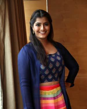 Varalaxmi Sarathkumar - Maari 2 Press Meet Photos | Picture 1616269