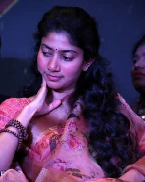 Sai Pallavi - Maari 2 Press Meet Photos | Picture 1616327