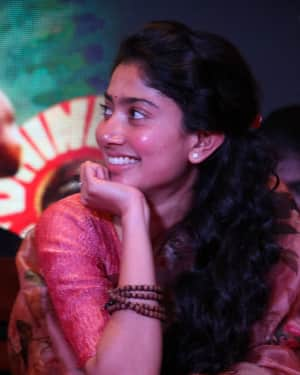 Sai Pallavi - Maari 2 Press Meet Photos | Picture 1616332
