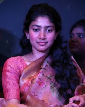 Sai Pallavi - Maari 2 Press Meet Photos | Picture 1616328