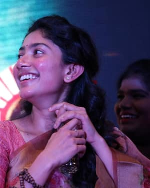 Sai Pallavi - Maari 2 Press Meet Photos | Picture 1616323