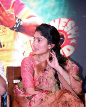 Sai Pallavi - Maari 2 Press Meet Photos | Picture 1616285