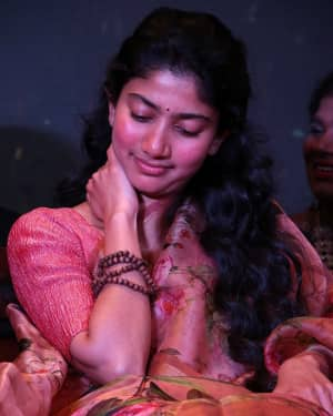 Sai Pallavi - Maari 2 Press Meet Photos | 1616330