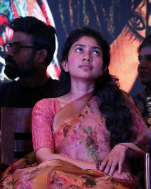 Sai Pallavi - Maari 2 Press Meet Photos | Picture 1616312