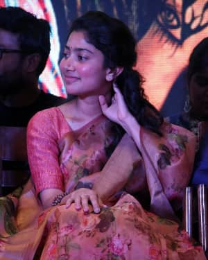 Sai Pallavi - Maari 2 Press Meet Photos | Picture 1616317