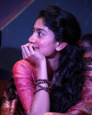 Sai Pallavi - Maari 2 Press Meet Photos | Picture 1616325