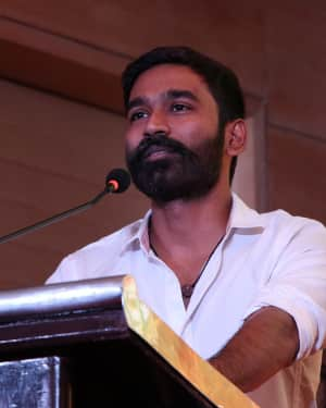 Maari 2 Press Meet Photos | 1616324