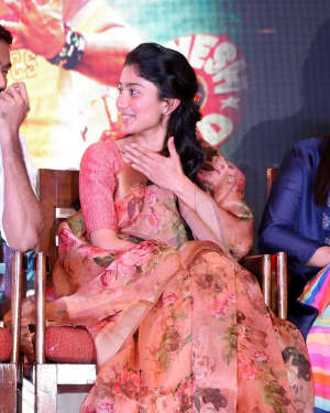 Sai Pallavi - Maari 2 Press Meet Photos | Picture 1616286