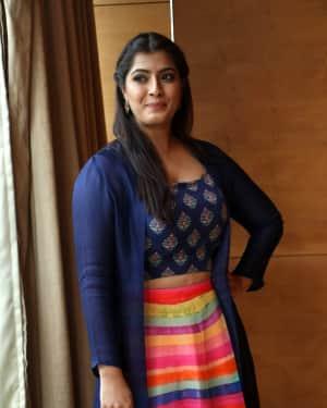 Varalaxmi Sarathkumar - Maari 2 Press Meet Photos | Picture 1616270
