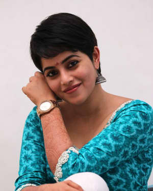 Actress Poorna aka Shamna Kasim Latest Photos