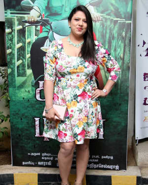 Actress Shivani Hot Photos at Siva Manasula Pushpa Movie Audio Launch | 1564918