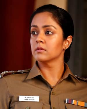 Jyothika - Naachiyaar Movie Stills