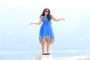 Actress Malavika Menon Hot Stills From Tamil Movie 'Aruva Sandai'