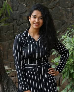 Actress Misha Ghoshal at CBL Press Meet Photos | Picture 1567461