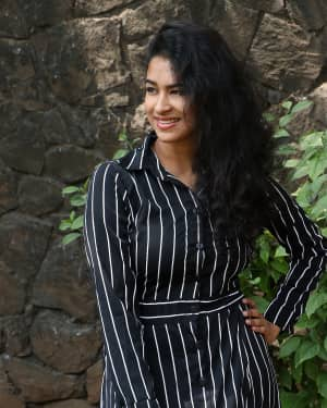 Actress Misha Ghoshal at CBL Press Meet Photos | Picture 1567456