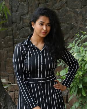 Actress Misha Ghoshal at CBL Press Meet Photos | Picture 1567465