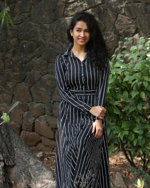 Actress Misha Ghoshal at CBL Press Meet Photos | Picture 1567458