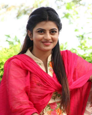 Anandhi - Mannar Vagera Movie Stills
