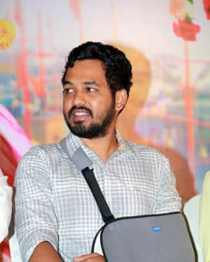 Hiphop Tamizha Aadhi - Kalakalappu 2 Movie Press Meet Photos