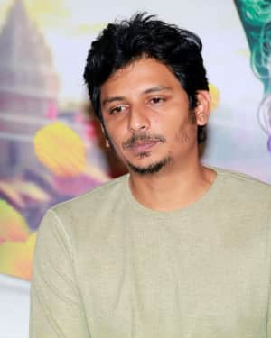Jiiva - Kalakalappu 2 Movie Press Meet Photos