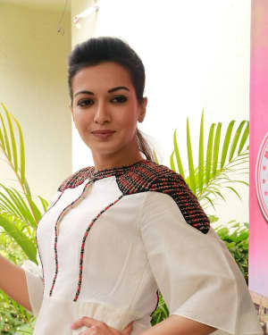 Catherine Tresa - Kalakalappu 2 Movie Press Meet Photos | Picture 1558553