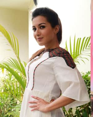 Catherine Tresa - Kalakalappu 2 Movie Press Meet Photos | Picture 1558555