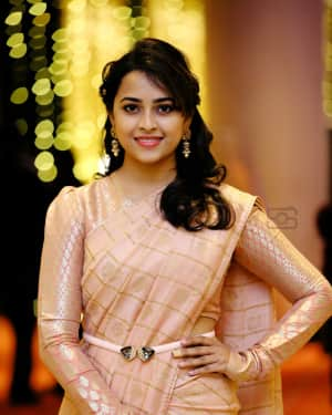 Actress Sri Divya Exclusive Photoshoot