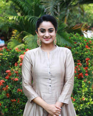 Namitha Pramod - Nimir Tamil Movie Press Show Photos