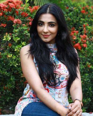 Parvati Nair - Nimir Tamil Movie Press Show Photos