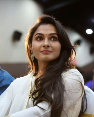 Andrea Jeremiah - Peranbu Movie Audio Launch Photos | 1589787