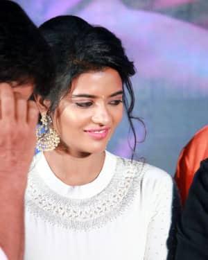 Aishwarya Rajesh - Saamy 2 Movie Audio Launch Photos