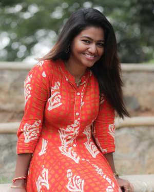 Actress Shalu Shamu Latest Photos