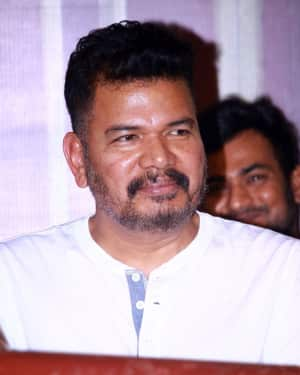 Shankar - Traffic Ramaswamy Movie Audio Launch Photos | Picture 1585303