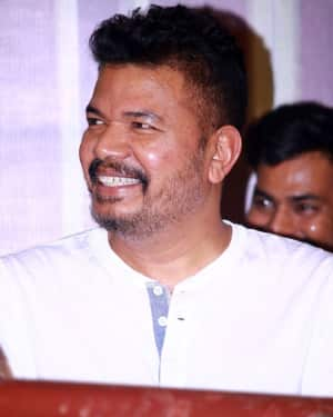 Shankar - Traffic Ramaswamy Movie Audio Launch Photos | Picture 1585304