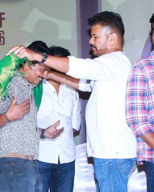 Traffic Ramaswamy Movie Audio Launch Photos