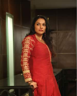Actress Rethika Srinivas Latest Photos