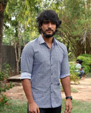 Gautham Karthik - Chandramouli Tamil Movie Press Meet Photos