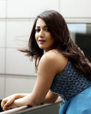 Actress Catherine Tresa Latest Photoshoot by Arun Prasath | Picture 1587304