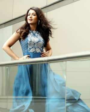 Actress Catherine Tresa Latest Photoshoot by Arun Prasath | Picture 1587302