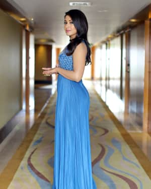 Actress Catherine Tresa Latest Photoshoot by Arun Prasath | Picture 1587299