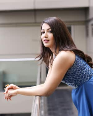 Actress Catherine Tresa Latest Photoshoot by Arun Prasath | Picture 1587295